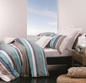 Beach comforter sets king size 16