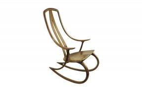 Bentwood Rocking Chair Foter