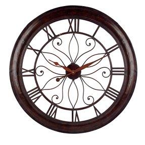 Big Decorative Wall Clocks Foter