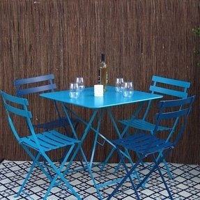 Square Bistro Table Set Choice Image - Table Decoration Ideas