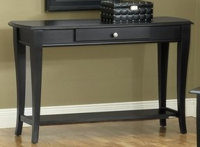 Sofa Table With Storage Drawers - Ideas on Foter