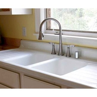 Cheap farmhouse kitchen sinks