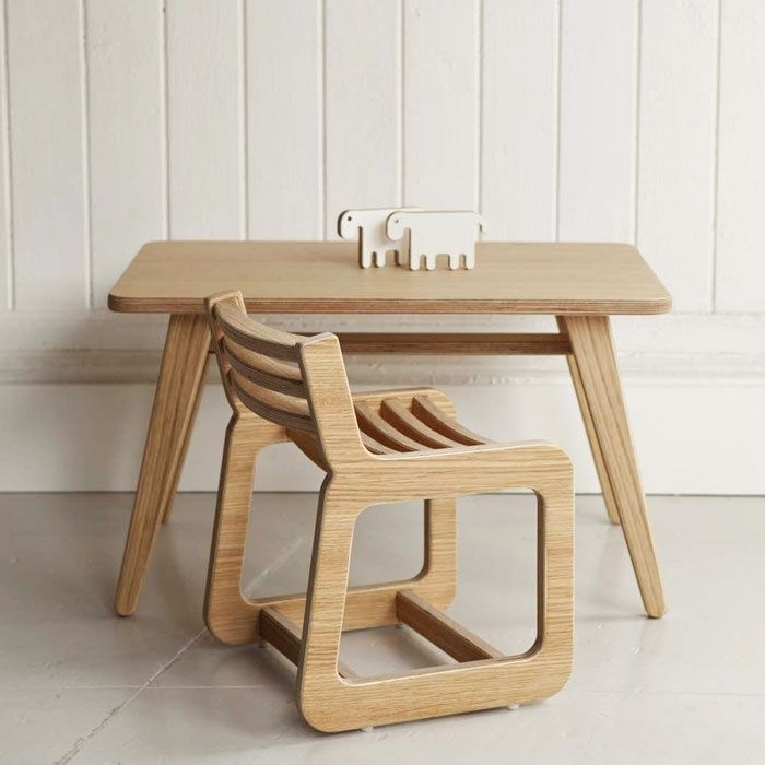 Exceptionnel Child Wooden Chair