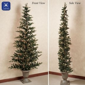 Wall Christmas Trees Ideas.Flat Back Christmas Tree Ideas On Foter