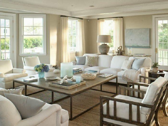 Coastal Style Furniture Florida