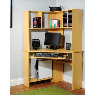 Desks With Hutches Storage All Steel Desk