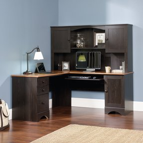 home office corner desk. Corner Desks With Hutch For Home Office 6 Desk A