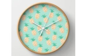 Decorative wall clocks for kitchen 3