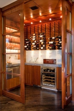 Wine Cooler Cabinet Furniture For 2020 Ideas On Foter