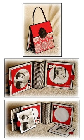 Folding Photo Frames - Foter