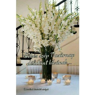 Flower Arrangements In Tall Gl Vases