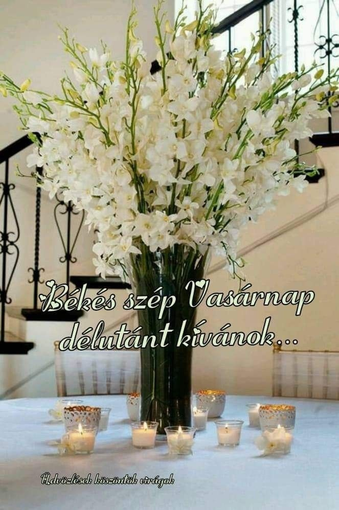 Flower Arrangements In Tall Glass Vases