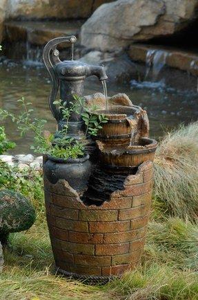 Fiberglass Water Fountains Foter