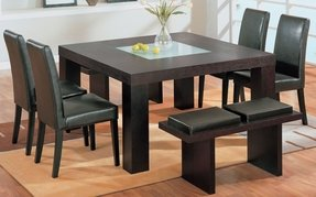 Global furniture dining table 28