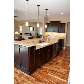 Kitchen Island With Granite Top And