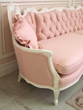 Pink Tufted Sofa Ideas On Foter