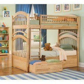 Maple Bunk Beds Ideas On Foter
