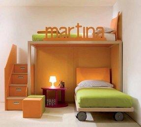 Kids Bunk Beds With Slide