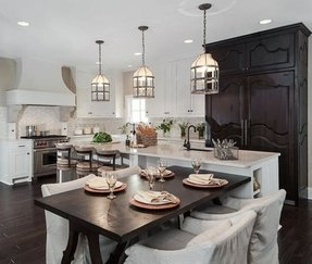 drop leaf kitchen island table foter. Black Bedroom Furniture Sets. Home Design Ideas