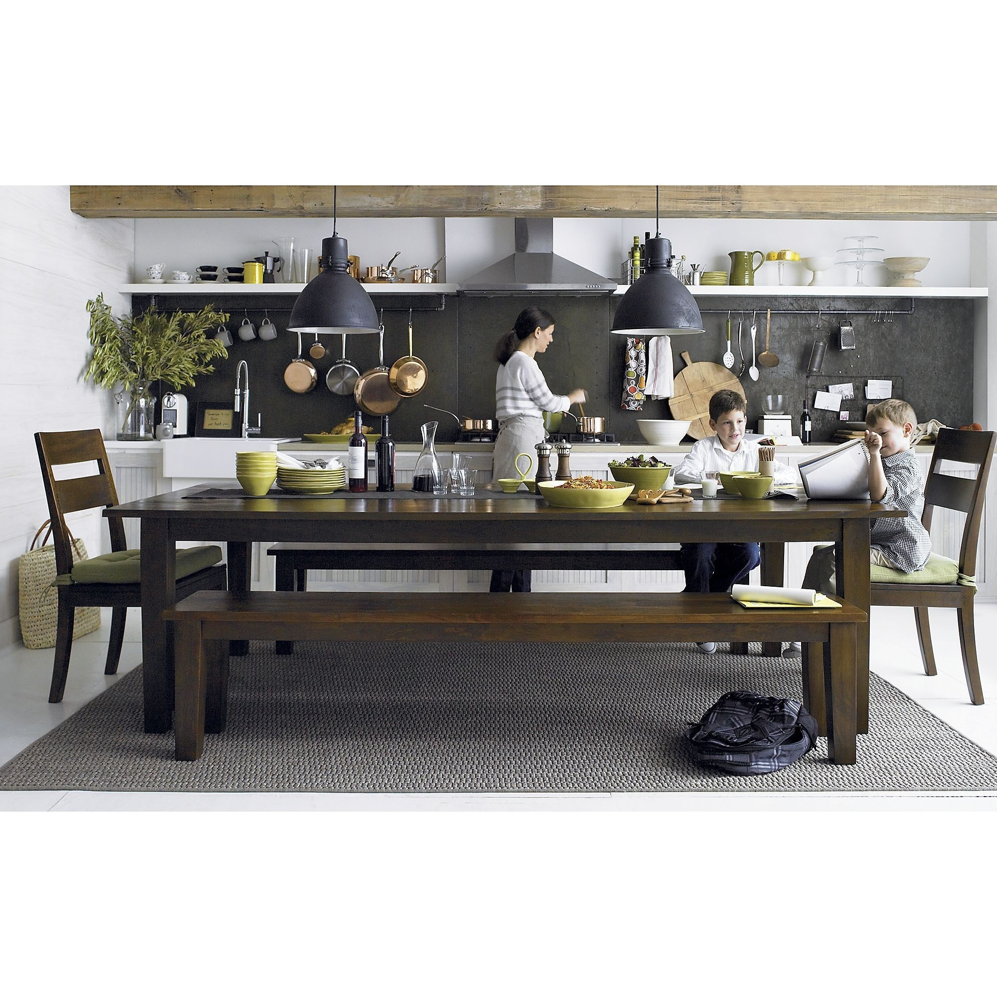 Large Dining Room Tables Seats 10