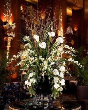 Large Silk Flower Arrangements Ideas On Foter
