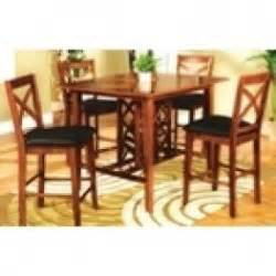 Awesome Light Wood Counter Height Dining Sets 20