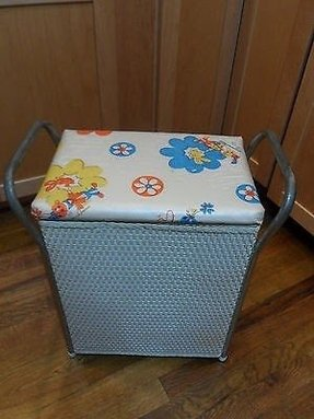 Metal Clothes Hamper Foter