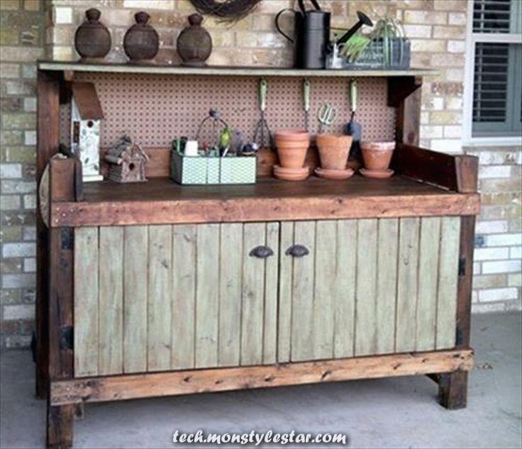 Outdoor Bar Cabinet