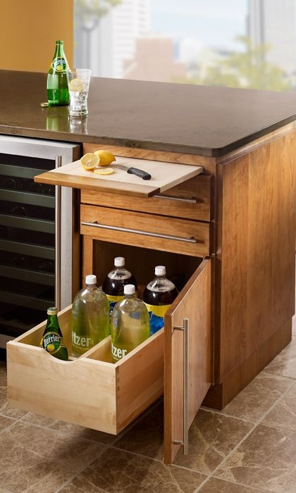 Attirant Outdoor Bar Storage Cabinet   Ideas On Foter