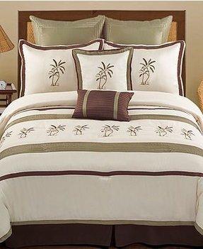 Beach Comforter Sets King Size Foter
