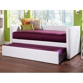 Platform Daybed With Trundle Foter