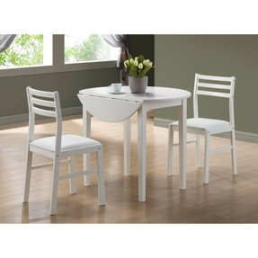 Small Round Dinette Sets - Ideas on Foter