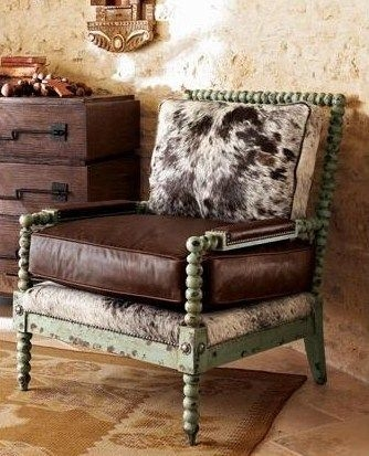Superieur Rustic Accent Chairs 1