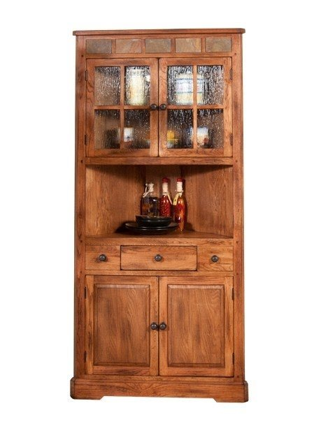 Sedona Rustic Oak Furniture 11