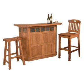 Sedona Rustic Oak Furniture Foter