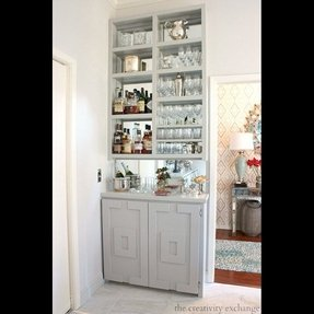 Narrow China Cabinet Ideas On Foter