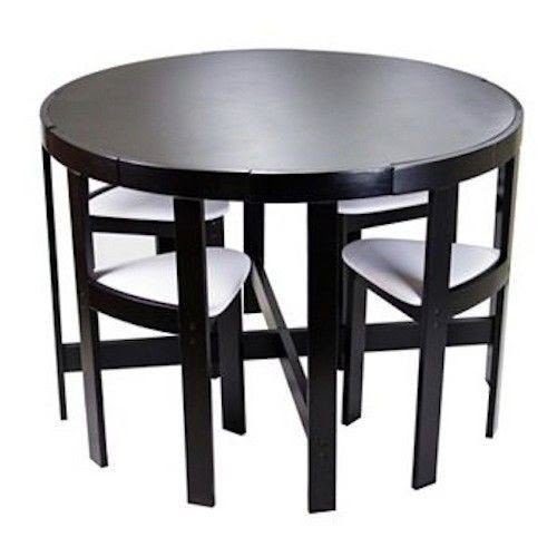 Elegant Small Round Dinette Sets