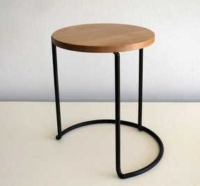 Stackable end tables 15