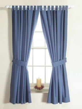 Tab Top Thermal Insulated Curtains Foter