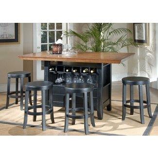Rectangular Bar Height Table Ideas On Foter