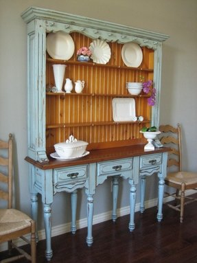 Narrow China Cabinet Foter