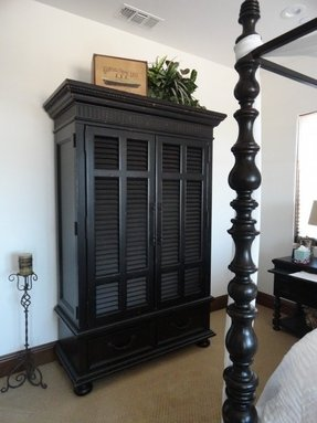 Tommy Bahama Armoire - Foter