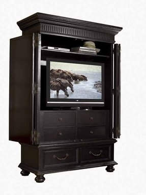 Tommy bahama armoire 6
