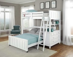 Loft Beds Twin Over Full Ideas On Foter