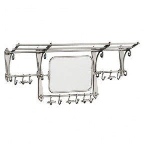 Wall Mounted Coat Rack With Mirror Foter
