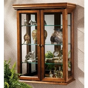 Wall mount curio cabinet foter wall mounted style display dining furniture mirrored curio cabinet 2 planetlyrics Gallery
