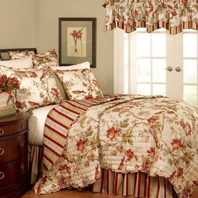 Waverly quilt sets 23
