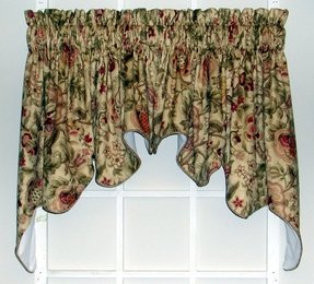 Waverly valances sale 3