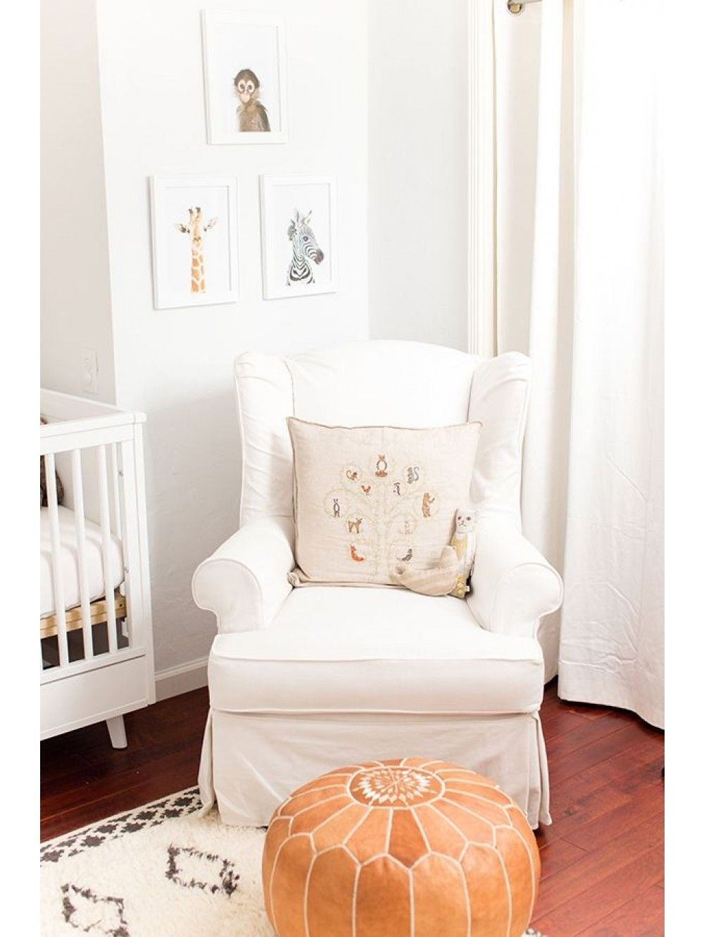 Accent Chair Slipcovers 5