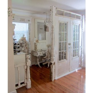 Antique room dividers 1